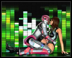 Cyber Sex by celticarchie