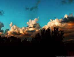 Panna of clouds 3A by FrancescaDelfino