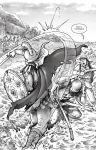 JW5_The Devil's War by Marz11