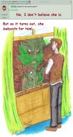 Question 107: Green Giants by AnAdminNamedPaul