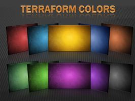 Terraform Colors by digigamer