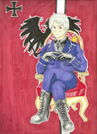 APH: Prussia by Yukow
