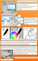 Paint.net Lineart Tutorial by RuokDbz98