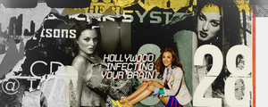 Hollywood Infecting Your Brain by cheapescape