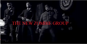 The New Zombie Group by spyash2