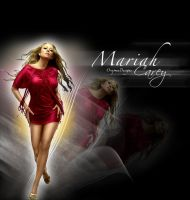 Mariah Carey by Versace401