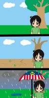 The 4 seasons in Malaysia by anvilgurl