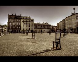 Chairs by Beezqp
