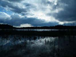 Clouds by Hayine
