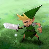 Link by JeanLaine