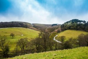 The Peak District by JSWoodhams