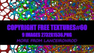 Copyright Free Textures#60 by LanceIronrod