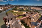 Chicago Mill by 5isalive