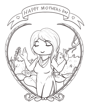 Mother's Day by Warlock0103
