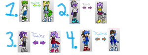 Sonic kids adoptables by sweetheart1012
