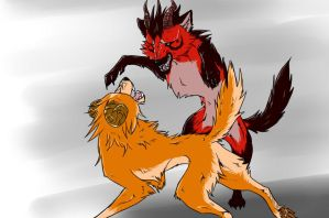 Fight by Frodse