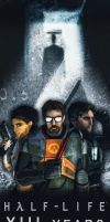 half-life 13 years by tiigroid