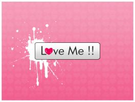 Love Me by Emindeath