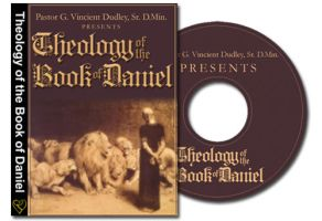 Theology of the Book of Daniel by dmario