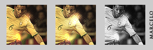 Marcelo - Icons by lebthug23