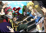 Fairy Tail - Special #7 by lWorldChiefl