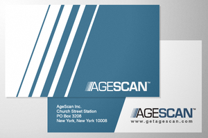 AgeScan Stationary by dFEVER