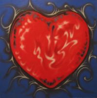 THE DANCE OF THE HEART by mbev