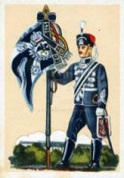 1st Life Hussars Regiment No. 1 by julius1880