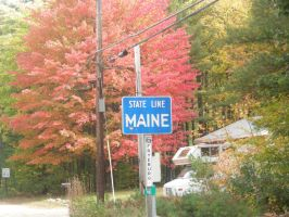 Welcome to Maine, Pt. 1 by BellaCielo