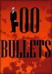 100 bullets by alexeuses