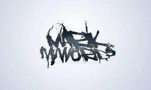 Mark My Words Logotype by TehNewKid