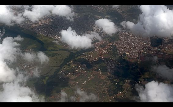 Aerial 1080p by douglast