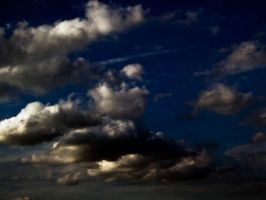 Clouds VI by Baq-Stock