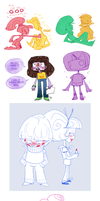 True Psychic Tales by exploding-cheese