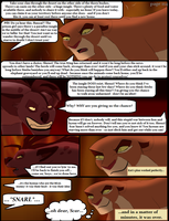 Run or Learn Page 114 by Kobbzz