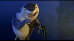 Shark Tale Screan Shot by yummygummybear3