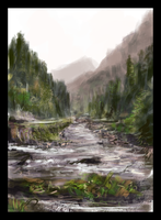 Speed Paint 218 by ShikeyBoy