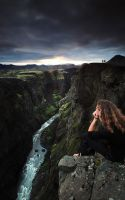 Iceland Workshop _ ID by alexandre-deschaumes
