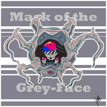Cogdis - Mask Of The Greyface by Avielsusej