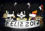 .:.:Happy New Year!:.:. by xXLady-LoverXx