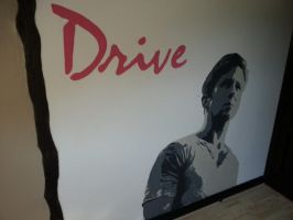 Drive by IceCreamInteriors