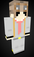 Equalist Pilot Minecraft Skin Preview by THATANIMATEDGUY