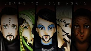 Pentatonix - Love Again by reinyandesu