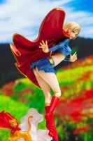 Super Girl 1 by andrewhitc