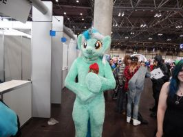 Buchmesse 2014 by wolfsman2