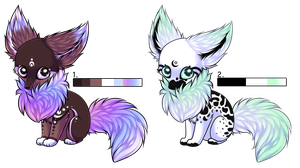 Draw To Adopt: Ended by Nai-Alei