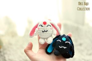 Mokona by MissBajoCollection