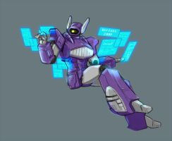 TF : Shockwave2 by Beriuos