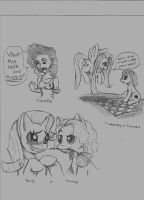 Hetalia x MLP Randomness by maxridefanatic