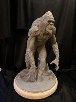 Sasaquatch-wip-best-pic-1 by Blairsculpture
